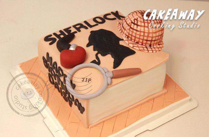 福爾摩斯 Sherlock Homes