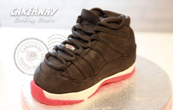 波鞋(自來款)