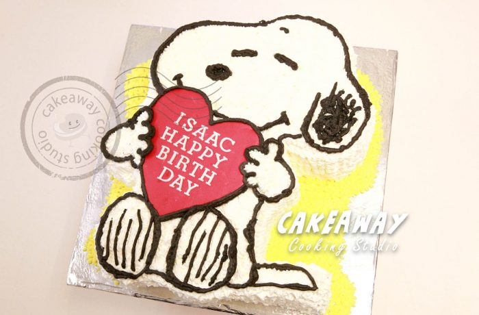 Snoopy(心心版)
