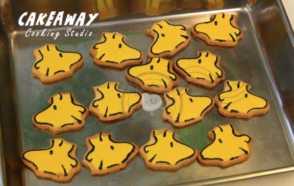 胡士托@Snoopy