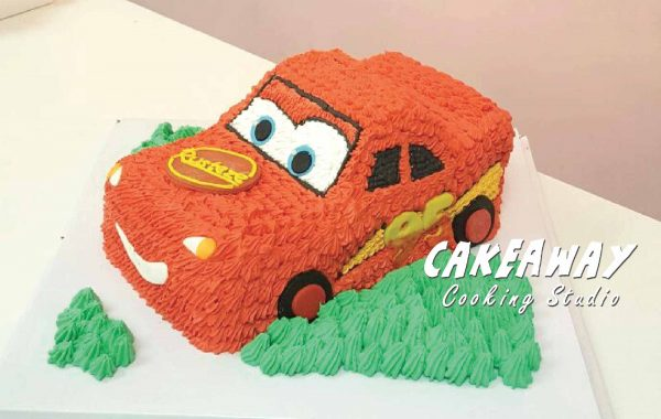 Cars 車王