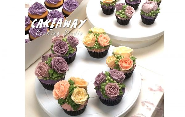 唧花Cupcake