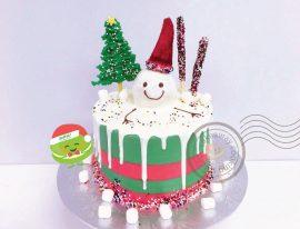 Xmas Cake-01