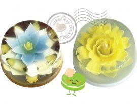 Jelly Flower B-01