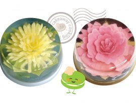 Jelly Flower C-01