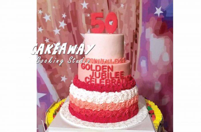 週年紀念蛋糕