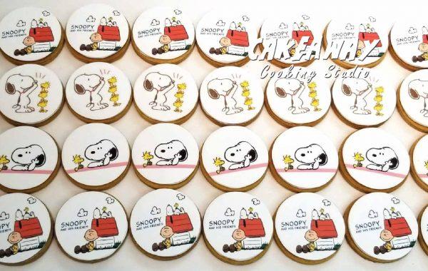 食用打印 (Snoopy款)