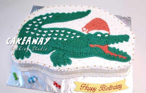 公司慶祝活動蛋糕