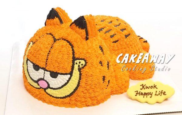 嘉菲 Garfield