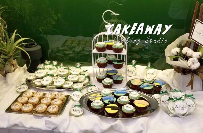 公司、團體活動甜品桌 / Corporate Dessert Table
