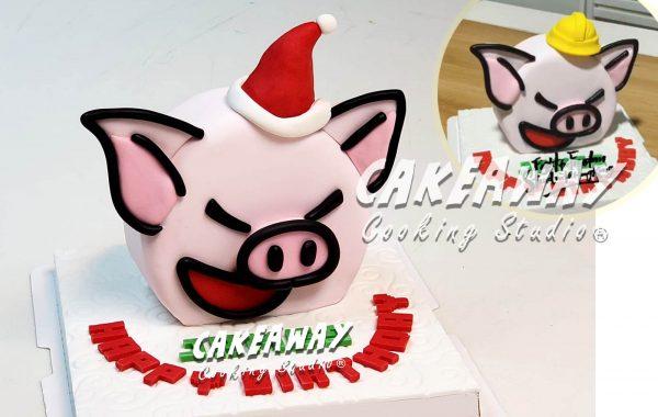 連登豬/連豬