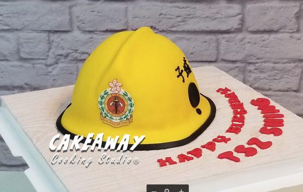 消防真漢子