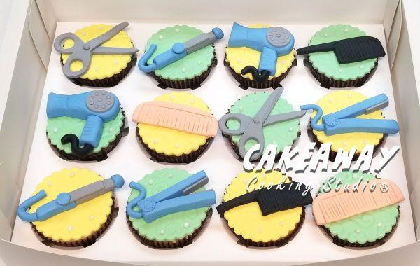 美髮工具/髮型工具Cupcake
